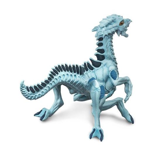 Чужой дракон