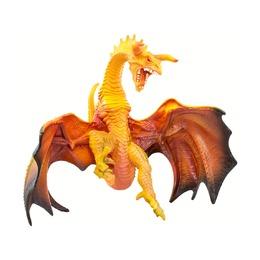 Дракон огненной лавы