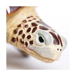 Морская черепаха, XL