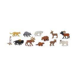 Набор Животные Северной Америки