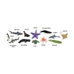 Набор Обитатели океана
