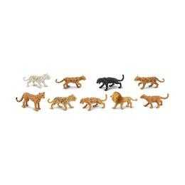 Набор Большие кошки