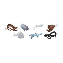 Набор Глубоководные существа