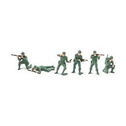 Набор Солдатики