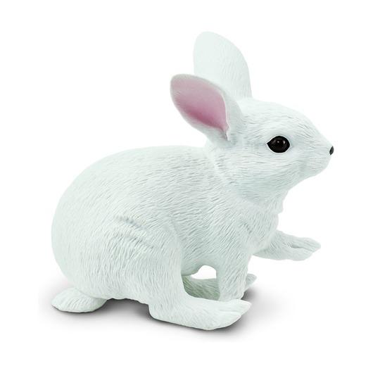 Белый кролик XL