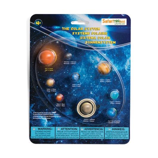 Набор Солнечная система