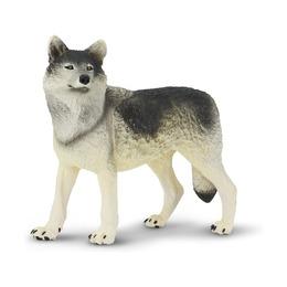 Волк XL