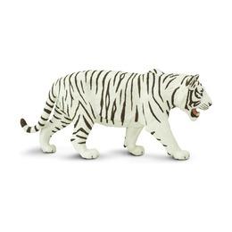 Белый амурский тигр XL