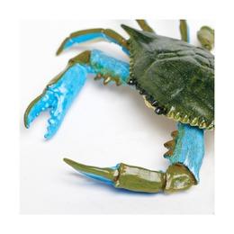 Голубой краб XL