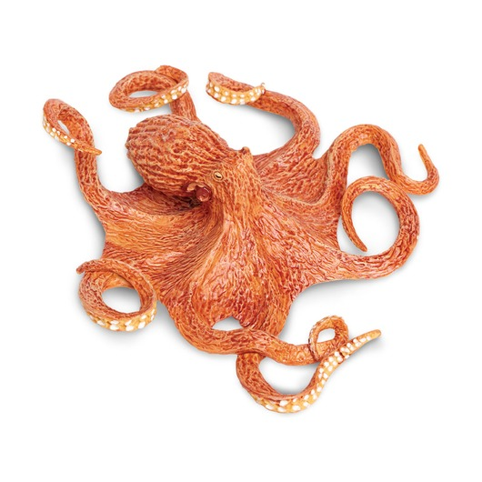 Гигантский осьминог XL
