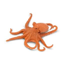 Гигантский осьминог