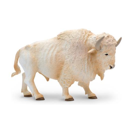 Американский белый бизон