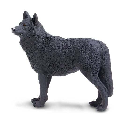 Черный волк, XL
