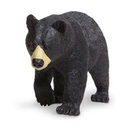 Черный медведь Барибал, XL