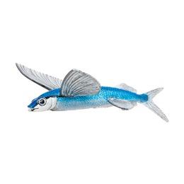Летающая рыба, XL