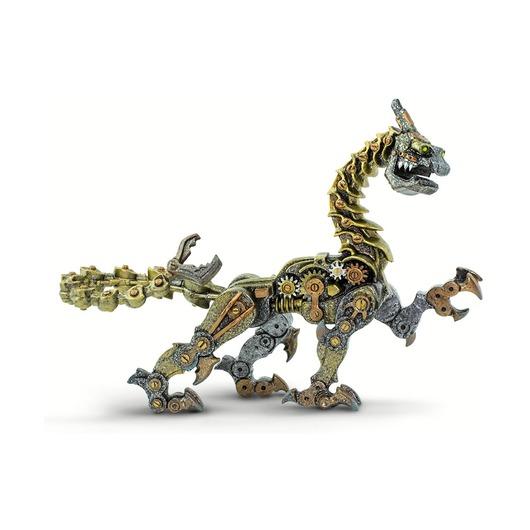 Дракон стимпанк, XL