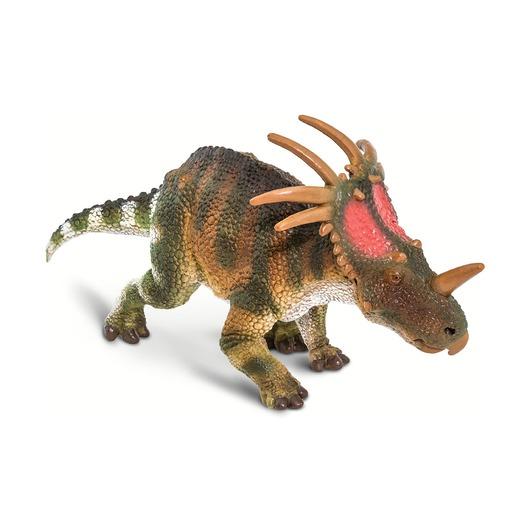 Стиракозавр, XL