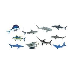 Набор Пелагические рыбы