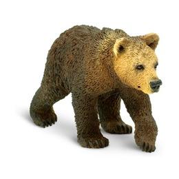 Медведь Гризли, детеныш