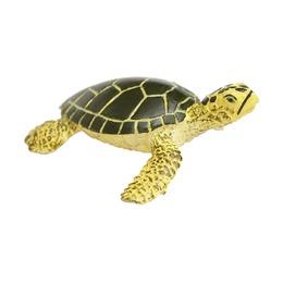 Зеленая морская черепаха, детеныш