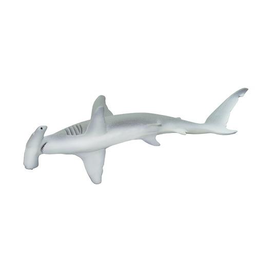 Молот-рыба, XL
