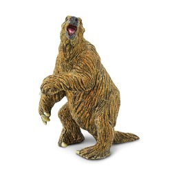 Гигантский ленивец