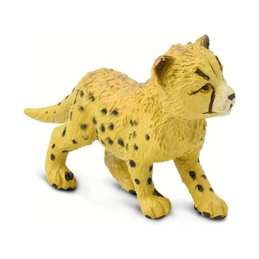 Гепард, детеныш