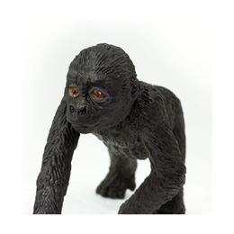 Западная равнинная горилла, детеныш
