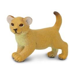 Лев, детеныш