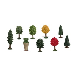 Набор Деревья