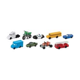 Набор Транспорт на дороге