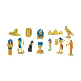 Набор фигурок Древний Египет