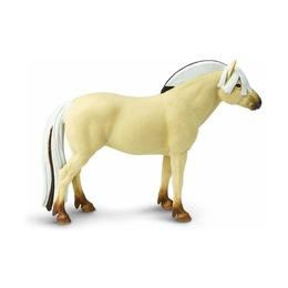 Фиордская лошадь