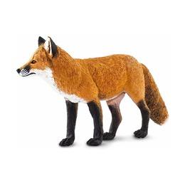 Красная лиса