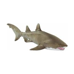 Песчаная тигровая акула
