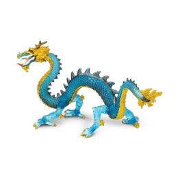 Китайский синий дракон Цзюлун