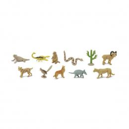 Набор Животные пустыни