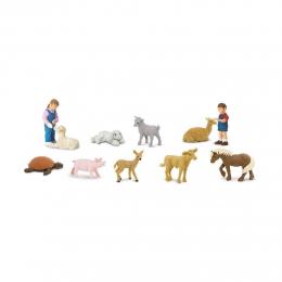 Набор Детский зоопарк