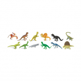 Набор Плотоядные динозавры